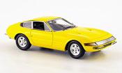 Ferrari 365 GTB/4 daytona yellow 1969