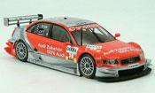 Audi A4 DTM V.Ickx Team Midland 2006