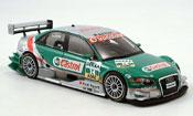 Audi A4 DTM  P.Kaffer Team Sport Phoenix 2005 Minichamps 1/43