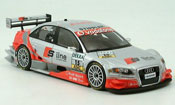 Audi A4 DTM  F.Stippler Sport Team Rosberg 2006 Minichamps 1/43