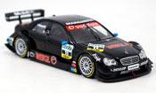 Mercedes CLK miniature DTM A.Margaritis Team Persson 2005