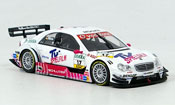 Mercedes Classe C DTM S.Mucke Team Mucke 2005