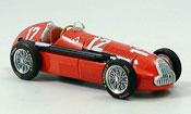 Alfa Romeo 158 no.12 l.fagioli gp schweiz 1950