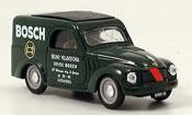 Fiat 500 C Lieferwagen Bosch green