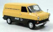 Ford Transit   Van MK I Series I GEC Vanguards 1/43