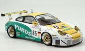 Porsche 996 GT3 RSR  No.85 Le Mans 2004 Spark