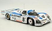 Porsche 962 1988 No.8 dritter Le Mans