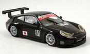 Porsche 996 GT3 RS Essais du Mans