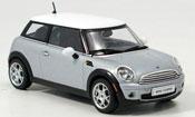 Mini Cooper D gray 2006
