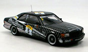 Mercedes 500 SEC miniature 500 SEC AMG No.5 24h Spa 1989