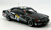 Mercedes 500 SEC 500 SEC (W126) No.6 AMG 24h Spa 1989