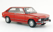 Bmw 2000 Touring tii red 1972