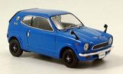 Honda Z 1970 blue
