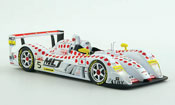 S101 2005 Mugen No.5 Gainer Le Mans 2005