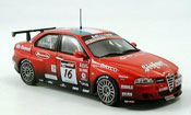 156 GTA WTCC no.16 g.morbidelli wtcc 2006