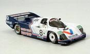 Porsche 962 1985 miniature No.8 Sieger 24h Daytona