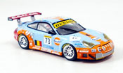 Porsche 996 GT3 RSR Ice Pol Racing