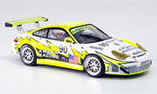 Porsche 996 GT3 RSR White Lightning Racing
