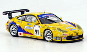 Miniature Porsche 996 GT3 RS  T2M Motorsport
