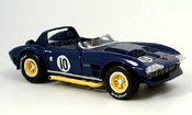 Chevrolet Corvette Grand Sport grand sport blue 1964