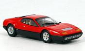 Ferrari 512 BB  red Kyosho