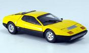 Ferrari 512 BB giallo
