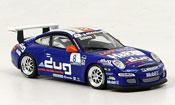Porsche 997 GT3 Konrad Motorsport