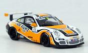 Miniature Porsche 997 GT3  Aasco Motorsport