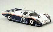 Porsche 962 1987 No.18 Le Mans
