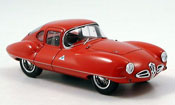 Alfa Romeo Disco coupe volante red 1953