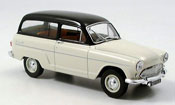 Simca P 60 ranch beige black