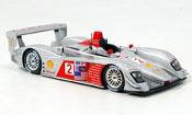 Audi R8 2006 Sport Sieger New England GP