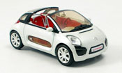 Citroen C Airplay concept car 2006