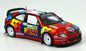 Citroen Xsara WRC 2006 gardemeister honkanen griechenland