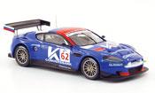 Aston Martin DBR9 miniature no.62 sieger nurburgring turner dor bell 2005