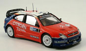 Citroen Xsara WRC 2005 no.1 sieger deutschland rally
