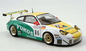 Porsche 996 GT3 RSR  No.86 Le Mans 2004 Spark