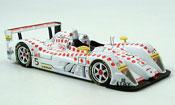 S101 2005 H Mugen No.5 24h Le Mans 2005