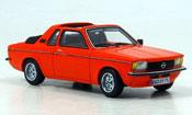 Opel Kadett C aero orangerojo 1978