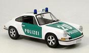 Porsche 911 2.4 l polizei deutschland