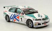 Bmw 320 E46  3er No.1 Sieger WTCC Macau Priaulx 2005 Spark