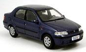 Fiat Sienna blue