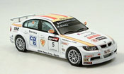 Bmw 320 E90 3er No.5 Costa WTCC 2006