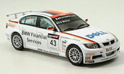320 E90 No.43 Muller WTCC 2006
