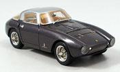 Ferrari 166 1953 MM pininifarina grigio metallizzato grigio