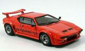 De Tomaso Pantera GT5 rot 1981
