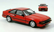 Toyota Celica   g turbo rouge 1983 Aoshima 1/43
