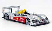 Audi R10 2006 No.2 Sieger 12h Sebring 2006