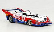 Lola T298 No.27 Primagaz Le Mans 1980