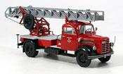 B 2500 pompier Stadt Mayen Drehleiter